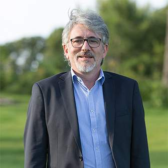 Christian Reclus est Directeur général de la Sica Rouquet depuis 2012