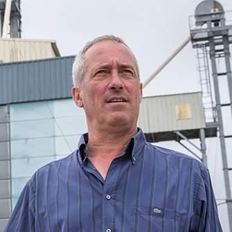 Dominique Moulet est Directeur opérationnel de la Sica